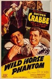 Wild Horse Phantom - Azwaad Movie Database