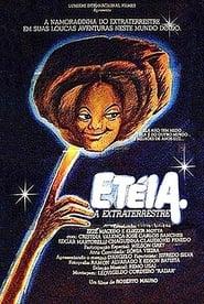 Etéia, a Extraterrestre em Sua Aventura no Rio