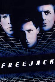 Poster Freejack 1992