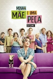 Watch My Mom is a Character: The Film (2013)