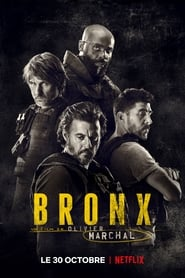 Imagem Rogue City (Bronx) Torrent