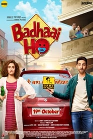 Badhaai Ho (2018) Full Movie Watch Online Free