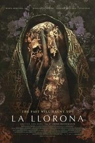 La Llorona poster