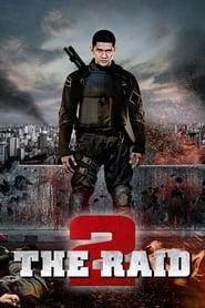 The Raid 2 [2014]