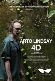 Arto Lindsay 4D poszter