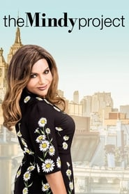 Poster The Mindy Project 2017