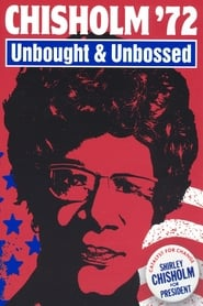 Chisholm '72: Unbought & Unbossed 2004