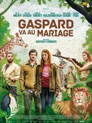 film Gaspard va au mariage streaming