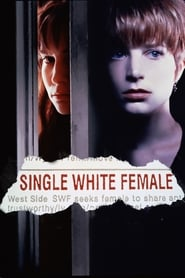 Poster Single White Female 1992