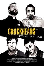 Crackheads 2013