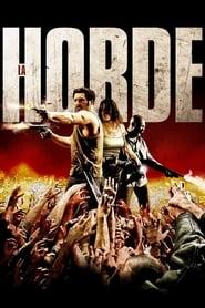 The Horde (2009) online ελληνικοί υπότιτλοι