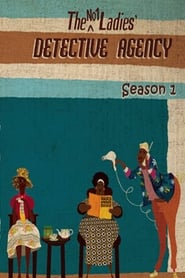 The No. 1 Ladies' Detective Agency Season 1