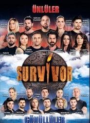 Survivor 2020 Unluler Gonulluler