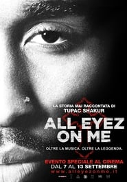 Watch All Eyez on Me on FilmSenzaLimiti Online