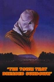 Poster The Town That Dreaded Sundown 1976