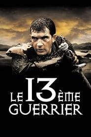 Poster Le 13ème Guerrier 1999