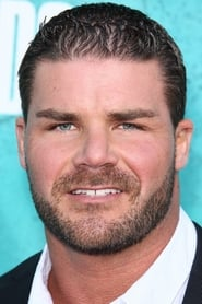 Robert Roode Headshot