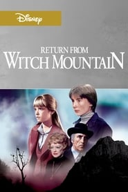 Return from Witch Mountain (1978)