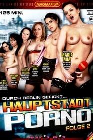 Poster Hauptstadtporno 2 2013