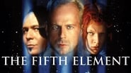 The Fifth Element Foto's