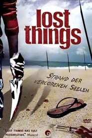 Lost Things - Strand der verlorenen Seelen