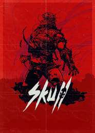 Skull: The Mask (2020) Watch Online Free