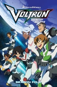 Voltron: Legendary Defender: Sezon 4