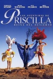 Las aventuras de Priscilla, reina del desierto 1994