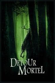 Poster Détour mortel 2021