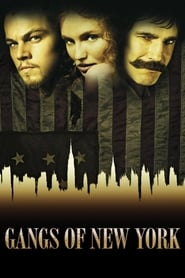 Imagen Gangs of New York