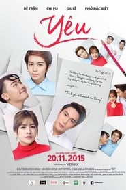 Love: Yeu poster