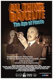 All Things Bakelite: The Age of Plastic