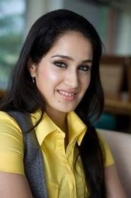 Sagarika Ghatge
