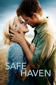 Poster Safe Haven 2013