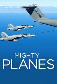 Mighty Planes 2012