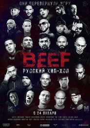 BEEF: Russian Hip-Hop (2019)