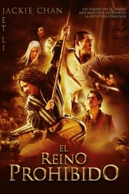 El reino prohibido (2008) | The Forbidden Kingdom |