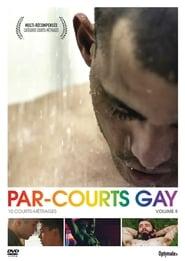 Par-courts Gay, Volume 5 2016