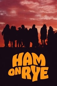 Ham on Rye - Into the meat grinder of adulthood... - Azwaad Movie Database