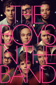 Poster for The Boys in the Band