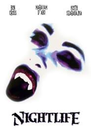 Poster Nightlife 1989