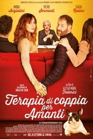 Watch Terapia di coppia per amanti on FilmSenzaLimiti Online