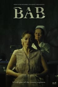 BAB (2020) poster
