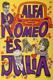 Alfa Rómeo és Júlia