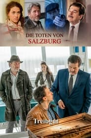 Die Toten von Salzburg - Treibgut 2021