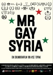 Mr. Gay Syria (2018)