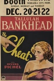 The Cheat 1931