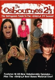 The Osbournes - Season 3 (2004) poster