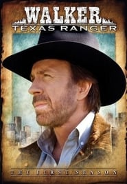 Walker, Texas Ranger: Saison 1