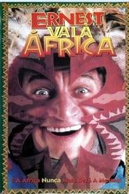 Ernest Vai À África